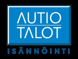 Autiotalot Logo
